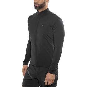 Endura Xtract Roubaix Longsleeve Jersey Men, black